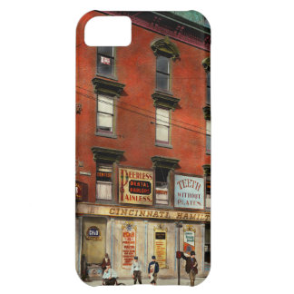 Dentist - Peerless Painless Dental Parlors 1910 Case-Mate iPhone Case