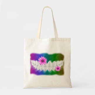 Dentist Teeth Smile Dental Art Design Bag
