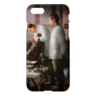 Dentist - The horrors of war 1917 iPhone 7 Case