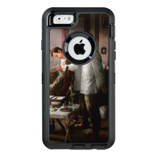Dentist - The horrors of war 1917 OtterBox Defender iPhone Case