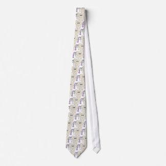 Dentist Tie by SRF