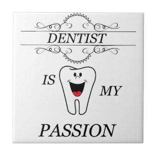 Dentist Tile