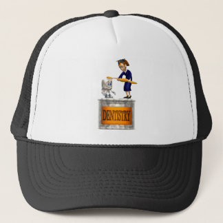 Dentist Trucker Hat