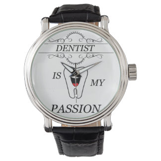 Dentist Watch