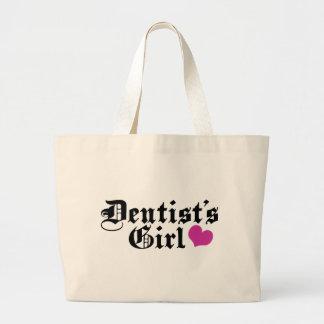 Dentist's Girl Bag