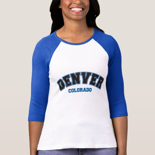 Denver Collegiate T-Shirt