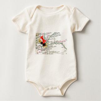 Denver, Colorado Baby Bodysuit