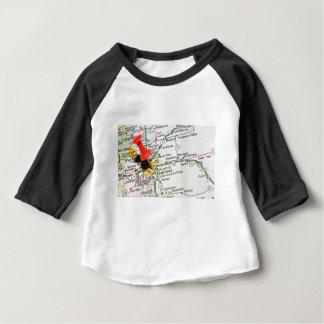 Denver, Colorado Baby T-Shirt