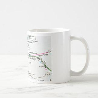 Denver, Colorado Coffee Mug