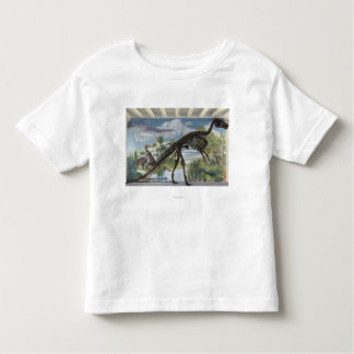 Denver, Colorado - Museum of Natural History T Shirts
