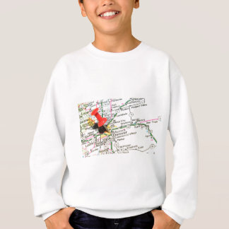 Denver, Colorado Sweatshirt