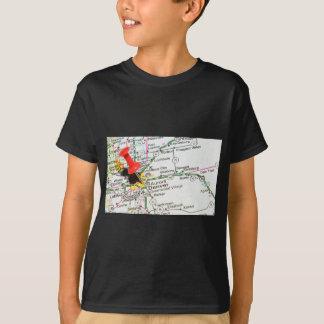 Denver, Colorado T-Shirt