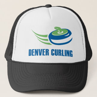 Denver Curling Hat