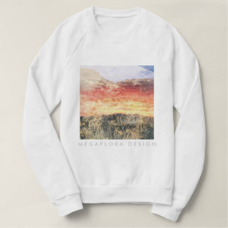 Denver Dreams By Megaflora Design Sweatshirt