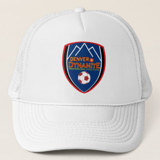 Denver Dynamite Ball Cap
