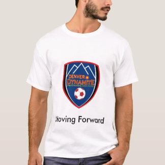 Denver Dynamite Men's Retro T T-Shirt