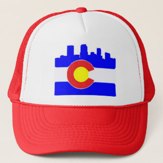 Denver Skyline Hat