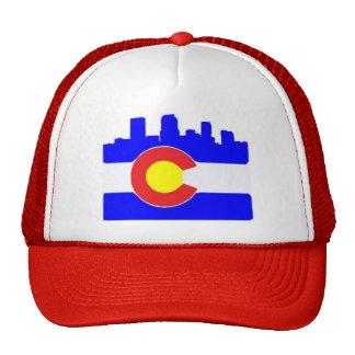Denver Skyline Hat