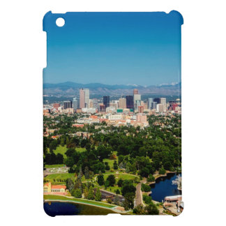 Denver Skyline iPad Mini Case