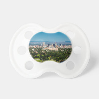 Denver Skyline Pacifier