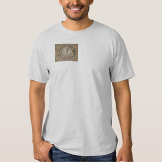 Deo Vindice The Union is Dissolved T-shirt