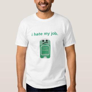 Deodorant Shirt