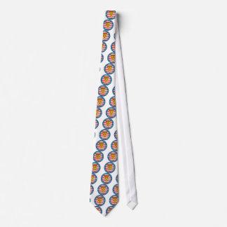 Department of Pizza Tie