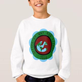 Department of Way Big Lizards Sweatshirt