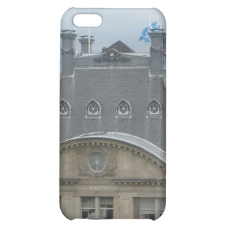 Department store case for iPhone 5C
