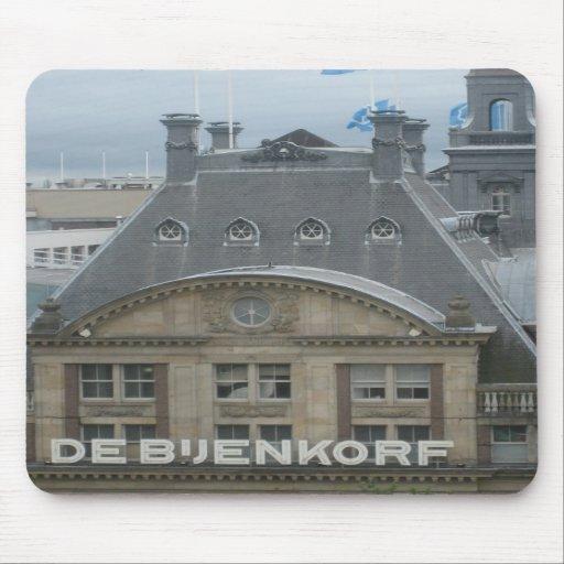 Department store mousepad