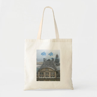 Department store tote bag