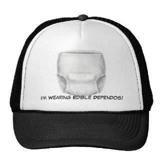 Dependos! - Hat Trucker Hat