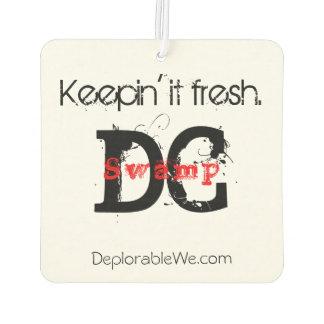 Deplorable Air Freshener