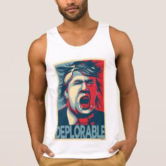 DEPLORABLE Anti-Trump