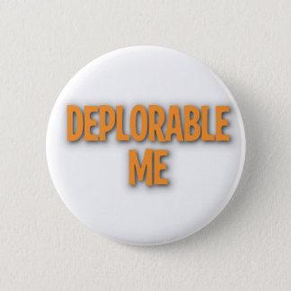 Deplorable Me Button