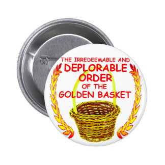 Deplorable order or the sports shoe PIN