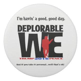 Deplorable We Eraser