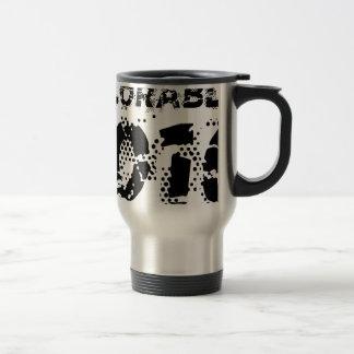 Deplorables 2016 travel mug