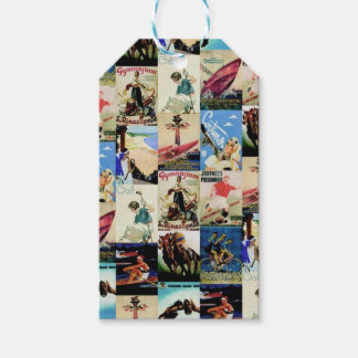 Deportes Gift Tags