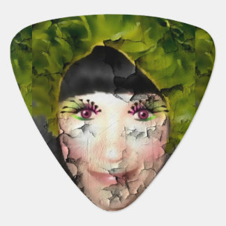 Depression Guitar Picks