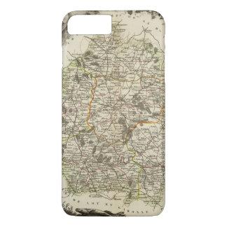 Dept Any Dordeogne iPhone 7 Plus Case