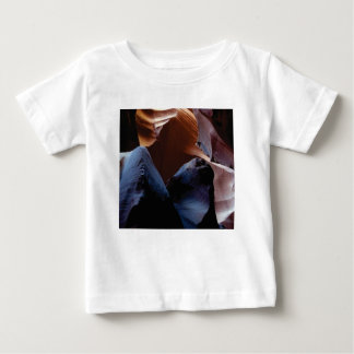 depth of rocks baby T-Shirt