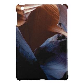 depth of rocks iPad mini cover