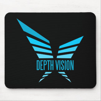depth vision mouse pad