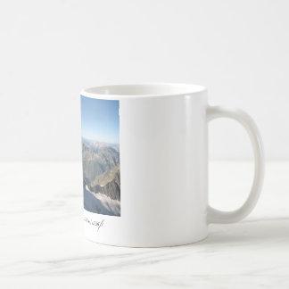 DepuisSommetRouies, Sommet des Rouies 3589m/117... Coffee Mug
