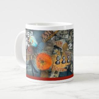 der BATALLA cuppa Nº1 Large Coffee Mug