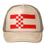 der Stadt Hamm, Germany Trucker Hats