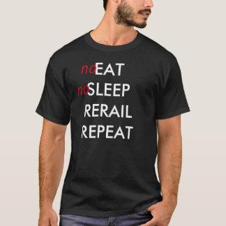 derail T-Shirt