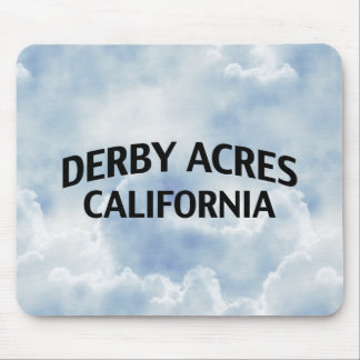 Derby Acres California Mouse Pads