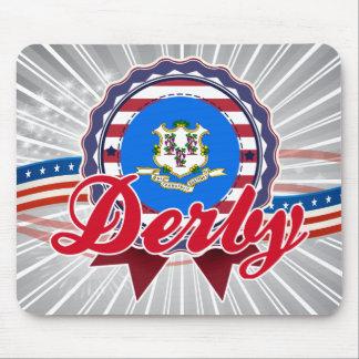 Derby, CT Mousepad